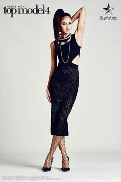 Thailand, High Neck Dress, Models, Dresses, Fashion, Turtleneck Dress, Templates, Vestidos, Moda