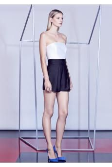 The Strategy Playsuit from the SS14 collection by CAMILLA AND MARC.