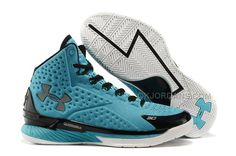"http://www.okjordans.com/under-armour-ua-curry-one-pacific-blue-shoes-for-sale.html Only$96.00 UNDER ARMOUR UA CURRY ONE ""PACIFIC BLUE"" SHOES FOR SALE Free Shipping!"