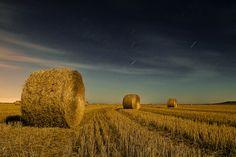 A la luz de la luna - Julian Nieves Camuñas. Nikon D2x