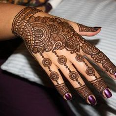 Collection of creative & unique mehndi-henna designs for girls - Boho Jewelry - Henna Designs Hand Henna Hand Designs, Dulhan Mehndi Designs, Mehndi Designs Finger, Latest Bridal Mehndi Designs, Mehndi Designs Book, Indian Henna Designs, Mehndi Designs For Girls, Mehndi Designs For Beginners, Mehndi Designs For Fingers