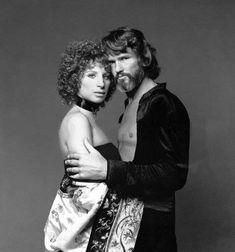 Print Kris Kristofferson Barbra Streisand A Star is Born 1976 Kris Kristofferson, Look Magazine, Barbra Streisand, Robert Redford, Midnight Sun, A Star Is Born, Hello Gorgeous, Best Songs, Evergreen