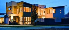 The Mosman by Gold Style Homes Pty Ltd