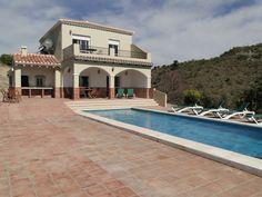 Villa El Botin! Malaga