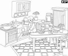 Image Result For Playmobil Coloring Book Coloring Pages Coloring Pages For Kids Free Coloring Pages