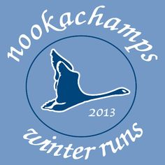 Nookachamps Winter Runs - Home