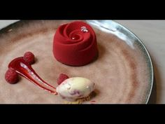 Executive pastry chef for Hakkasan Group, Graham Hornigold, prepares three chocolate recipes in association with Callebaut - salted cashew nuts and milk choc. Dessert Ideas, Dessert Recipes, Sweets Cake, Sugar Art, Pastry Chef, Your Recipe, Chocolate Desserts, Chocolates, Deserts