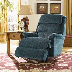 La-Z-Boy Reclina-Rocker Recliner Astor 519 Fabric Take A Seat, Love Seat, Boys Furniture, Bedroom Furniture, Lift Recliners, La Z Boy, Living Room Chairs, Sofa Set, Seat Cushions