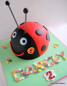 Gaston the ladybird, Woof woof!