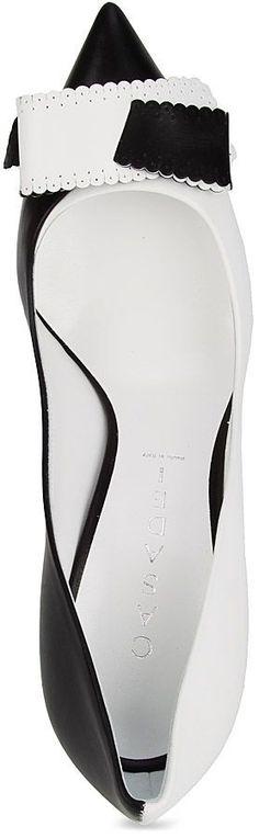 Распродажа Туфли CASADEI 4509N163 БЕЛЫЙ – купить по акции в интернет-магазине Rendez-Vous, низкие цены на Туфли