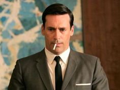 Don Draper: My future fashion hero