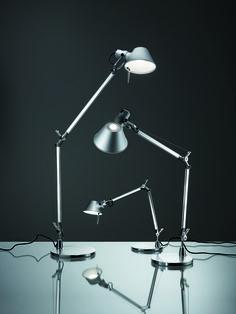 Der Klassiker von #Artemide: #Tolomeo! Jetzt zuschlagen >> http://www.lichthausmoesch.de/tischleuchte-tolomeo-led.html #led #design #lighting