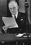 Edvard Beneš (1884 - 1948)