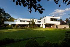 L Architektenhaus in München von Stephan Maria Lang