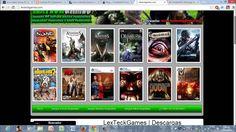 Páginas para descargar juegos Full y en Español por Mega y Gratis