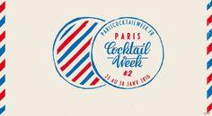 Si vous ne la connaissiez pas encore, c'est le moment de découvrir la Paris Cocktail Week ! Après un premier succès l'an dernier, la Paris Cocktail Week fait son retour! #Cocktail #week #paris #LesBarrés