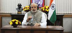 PM मोदी 'मन की बात' में बोले - पूरा देश जवानों के साथ खड़ा है - India TV