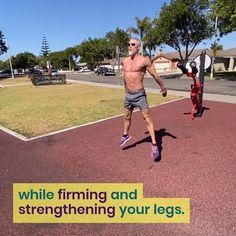 Rev Up Your Run Marathon Training Drills 20 minute