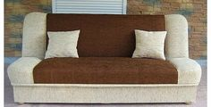Sofa bed Polska Wersalka - Brown Sofa Bed Maddy with bedding place and clic-clak mechanism. Any colors This stylish sofa bed converts smoothly and easily to a comfortable bed. Easy to unfold action - ready in seconds. simply use the clever clic-clak mechanism to quickly turn it into a comfortable bed http://www.comparestoreprices.co.uk//sofa-bed-polska-wersalka--brown-sofa-bed-maddy-with-bedding-place-and-clic-clak-mechanism-any-colors.asp