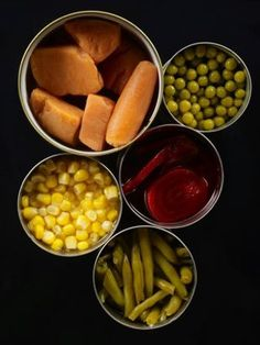 Another Reason to Stop Eating Processed Foods