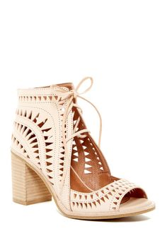 Image of Jeffrey Campbell Cordillo Ankle Tie Sandal