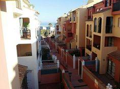 #Vivienda #Malaga Piso en venta en #SanLuisDeSabinillas zona Chullera - Piso en venta por 96.000€ , 2 habitaciones, 80 m², 1 baño, exterior, con piscina, con terraza, con ascensor, suelos de terrazo, calefacción no