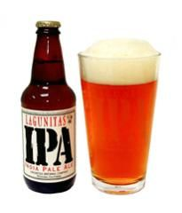 Lagunitas IPA is the beer that comes to mind in my head when I think of the word IPA