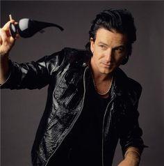 U2 - Bono, Los Angeles, CA 1992 / Lynn Goldsmith