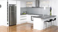 Linea Style Principal Kitchen
