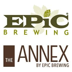 Epic Brewing - The Annex - Downtown SLC