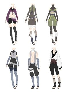 Female Ninja Outfit Idea pin silver rose on oc female outfits in 2019 anime Female Ninja Outfit. Here is Female Ninja Outfit Idea for you. Female Ninja Outfit black ninja costume for women halloween warrior uniform outfit. Clothing Sketches, Fashion Sketches, Anime Outfits, Cool Outfits, Female Outfits, Winter Outfits, Ninja Outfit, Female Ninja, Anime Ninja