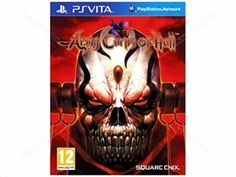 Army Corps Of Hell PS Vita Game - eZmaal.com
