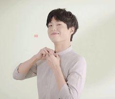 박보검 TNGT 매직 쿨 셔츠 170317 [ 출처 : 디시 박보검갤러리 ]