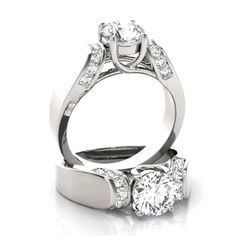 We are experts at making dream rings a reality. Design Your Own Engagement Rings, Engagement Rings For Men, Diamond Engagement Rings, Morganite Engagement, Lesbian Wedding Rings, Hunting Wedding Rings, Royal Diamond, Gems Jewelry, Diamond Jewelry