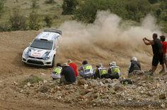 WRC 2013: Acropolis Rally: Resumen Volkswagen: Latvala vence donde debutó - Motor 66