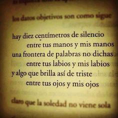 Benedetti #frases #amor