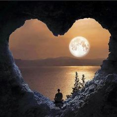 """""""Silence is something that comes from your heart, not from outside. Silence doesn't mean not talking and not doing things; it means that you are not disturbed inside. If you're truly silent, then no matter what situation you find yourself in you can enjoy the silence.""""  ~  Thich Nhat Hanh   <3 lis"""