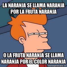 ¿Qué fue antes? #NaranjasJimenez www.naranjasjimen... #SiLaVidaTeDaNaranjas www.silavidatedan... | Naranjas Jiménez en Granada |