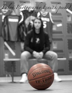 Senior Photography Basketball Locker Room Jerseys
