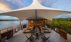 5 Star Floating Hotels Cruise the Amazon River | Tres Bohemes