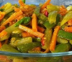 Good Food, Yummy Food, Tasty, Easy Cooking, Cooking Recipes, Asian Recipes, Healthy Recipes, Malay Food, Indonesian Cuisine