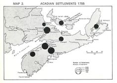 On July 28, 1755, British Governor Charles Lawrence ordered the deportation of all Acadians from Nova Scotia who refused to take an oath of allegiance to Britain. Over the following 13 years, approximately 7,000 Acadians were sent to numerous points along the Atlantic coast of North America, some to France and others to the Caribbean. Thousands died in transit, succumbing to illness in the filthy conditions of the ships.