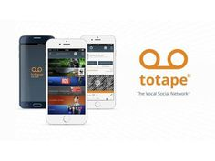arriva Totape  il primo #SocialNetwork vocale #socialmedia #digital