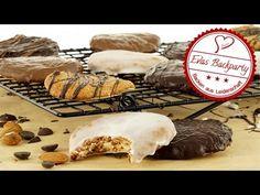Lebkuchen selbst backen - YouTube