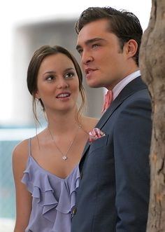 Chuck and Blair ~ OMFG! It's Monday and Gossip Girl is no longer on the air... sigh* Withdrawals Huuuuuuge Time!!!!