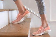 Zeit für mehr Bewegung - Leichte Sneakers machen alles mit...