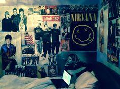 The best bedroom ever.