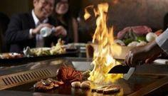 50% off at the Teppanyaki Table @ Sen Nin Japanese Teppanyaki & Sushi Restaurant - Islington London N1 http://www.opentable.co.uk/sen-nin-japanese-teppanyaki-and-sushi-restaurant-islington