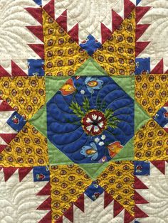 French prints. Provincials. Humble Quilts: Quilt Show and More!