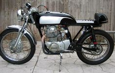 cafe racer #motorcycle